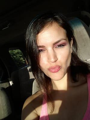Priscilla Denise G.