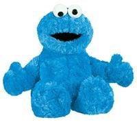 Cookie P.