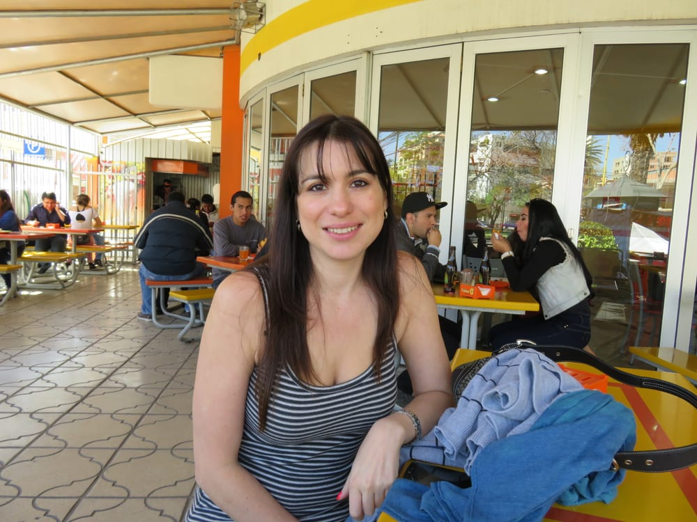 Olesya T.'s Review