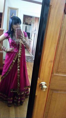 Reshma R.