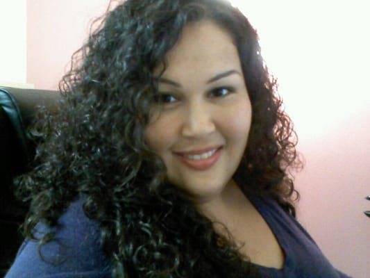 Gina O.