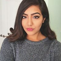 Afreen K.