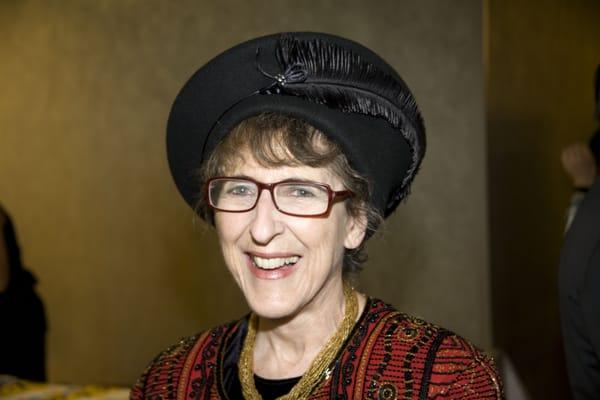 Hon Carol Ruth S.
