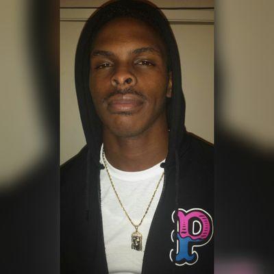 Demetrick P.