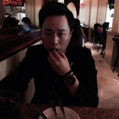 Sangmin M.
