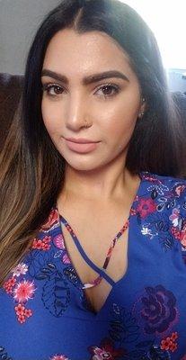 Shazia S.