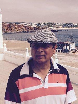 Dilip B.