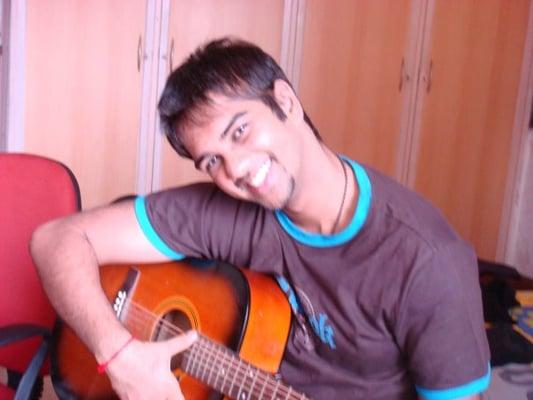 Nishant J.