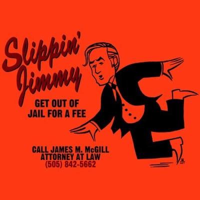 Slippin' J.