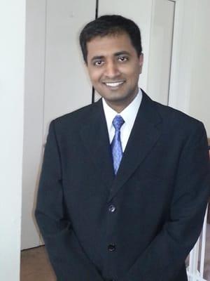 Suresh S.