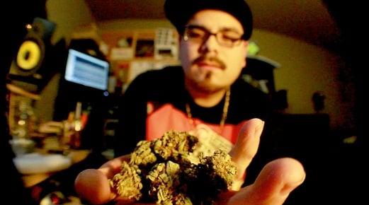 Smokey J.