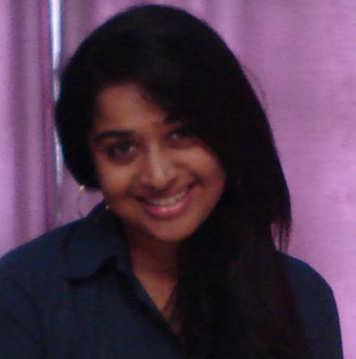 Neha Sudheer K.