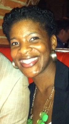 Dr. Shannon W.