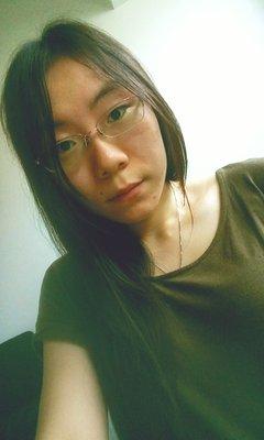 Sophia Yifan W.