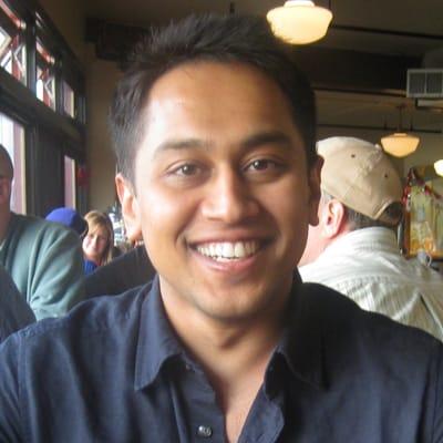 Pranav A.