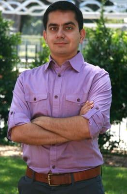 Mahmood S.