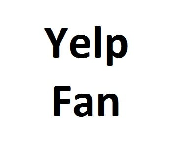 Yelp F.