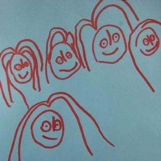 Jojo's Family R.