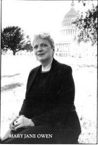 Mary Jane O.
