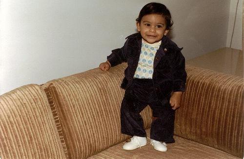 Deepan S.