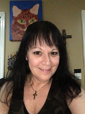 Gloria Z.