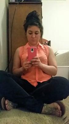 Alexis B.