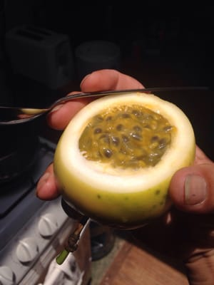 Kawika B.