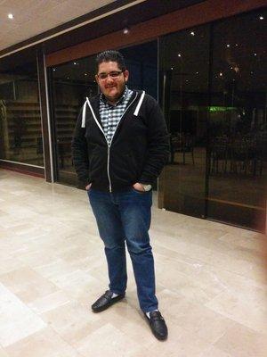 Mansour S.