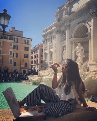Roma P.
