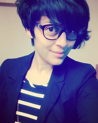 Alysia M.