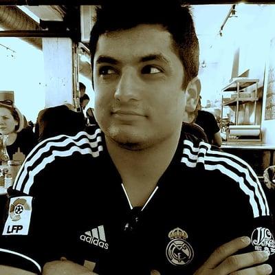 Abhishek Y.