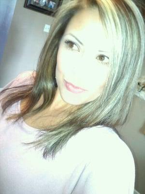 Candice A.