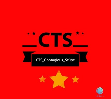 Contagious _ S.