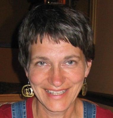 Suzie M.
