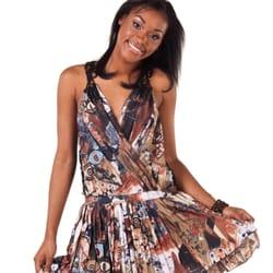 Viranski fashion dresses