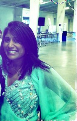 Ayesha R.