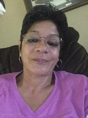 Yvette A.