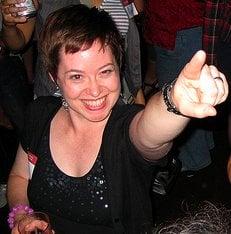 Tracey N.
