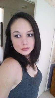 Cordelia M.