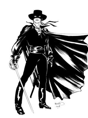 Zorro D.