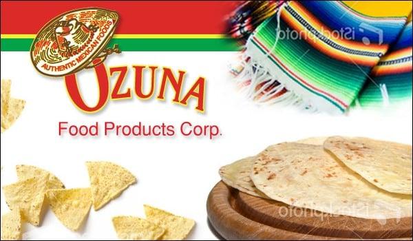 Ozuna Food Products T.