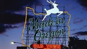 My Best Of Portland O.