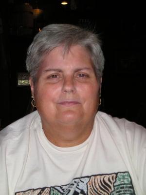 Marsha R.
