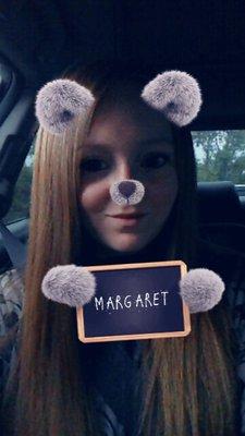 Margaret S.