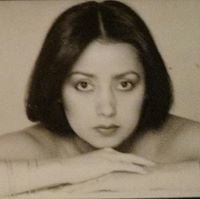 Maria T M.
