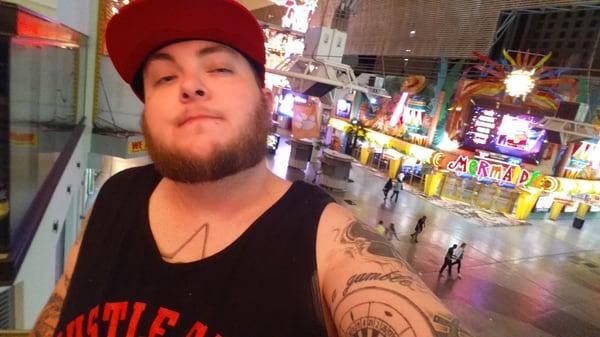 Brandon J.