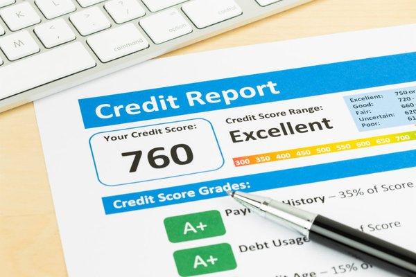 Simple Credit Repair ..