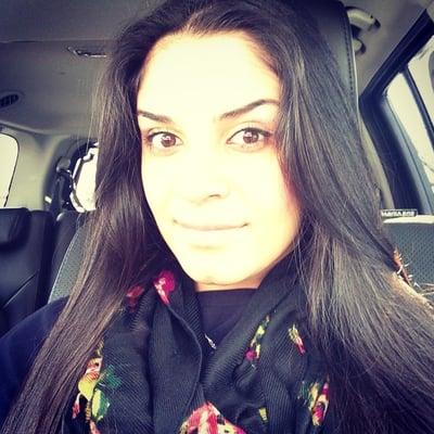 Mariam M.