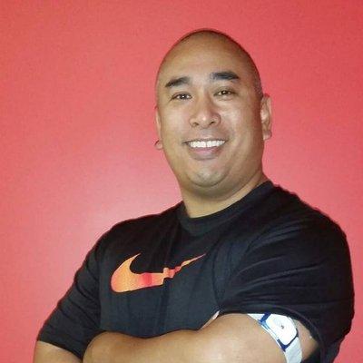 Trainer Lance O.