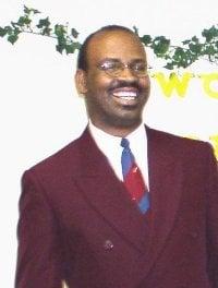 Vernon T.